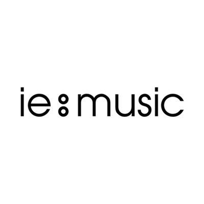 ie music Logo